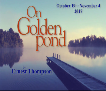 On Golden Pond graphic